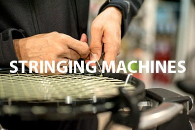 Tennis Racket Stringing Machines