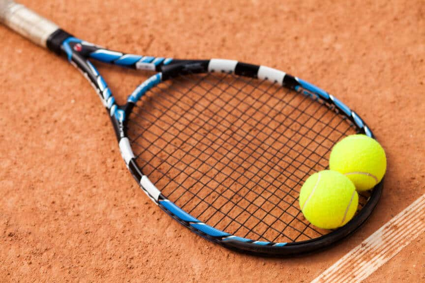 What Size Tennis Racket Should You Get? | Tennis 4 Beginners
