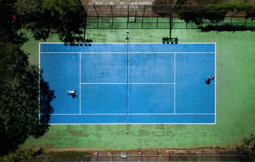 Tennis Terms