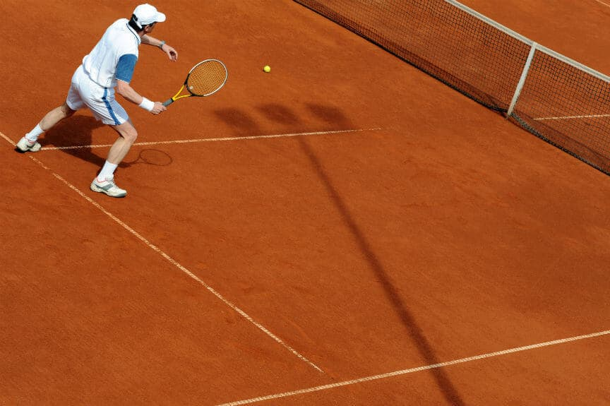 Tactics to Improve Your Tennis Game